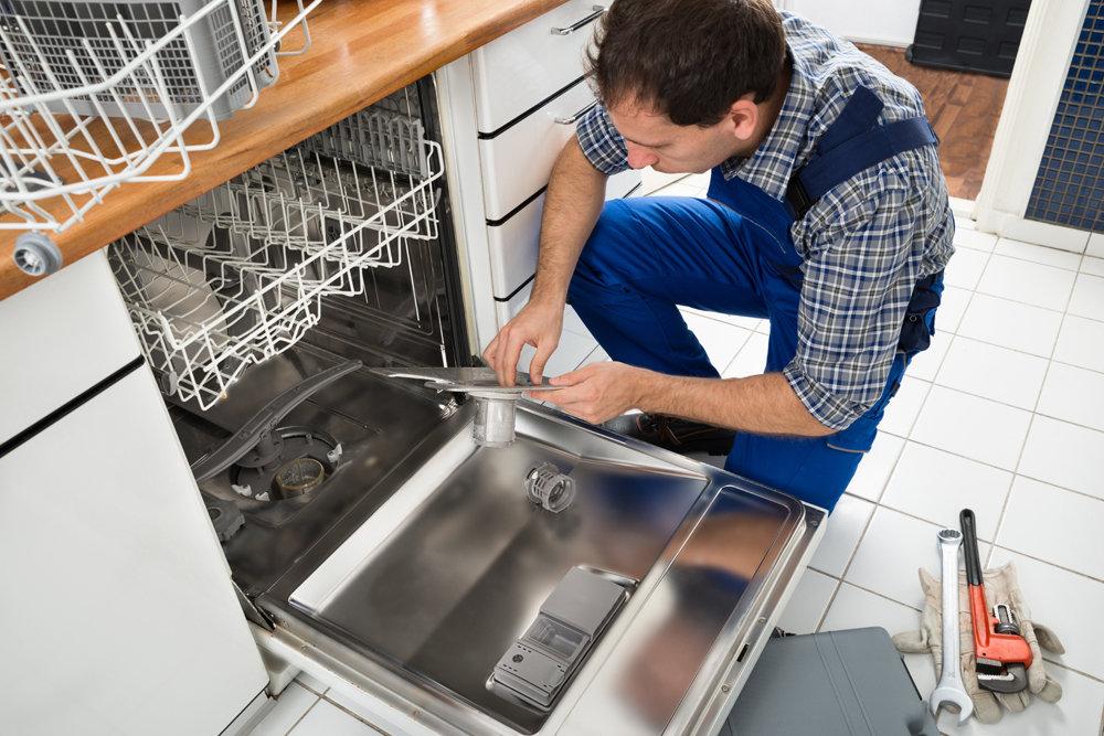 Altus bulaşık makinesi tortu arızası